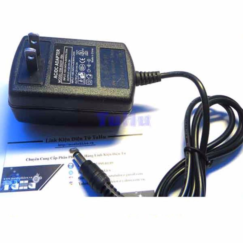 Bảng giá Nguồn 12V 2A ( adapter 12V 2A )