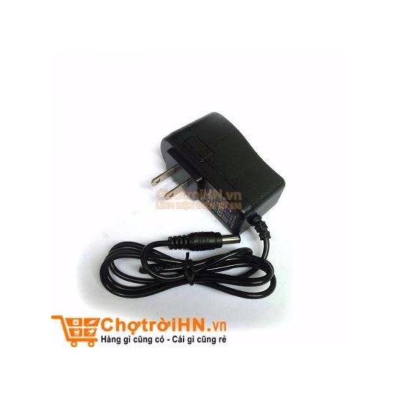 Bảng giá Mua nguồn adapter 5V-1A 5.5*2.1mm