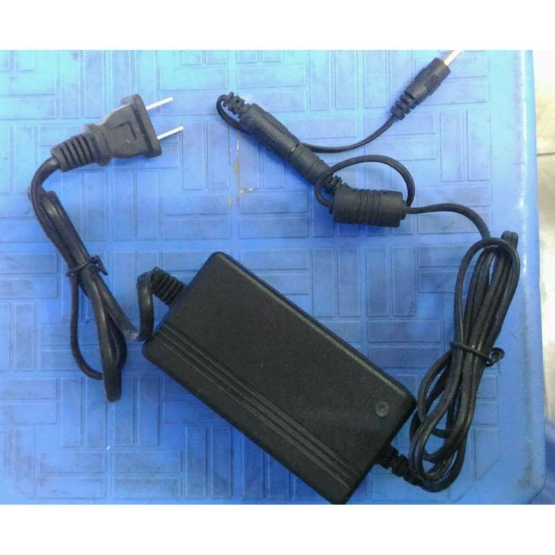 Bảng giá Nguồn adapter ngoài trời 12V 2A vỏ nhựa