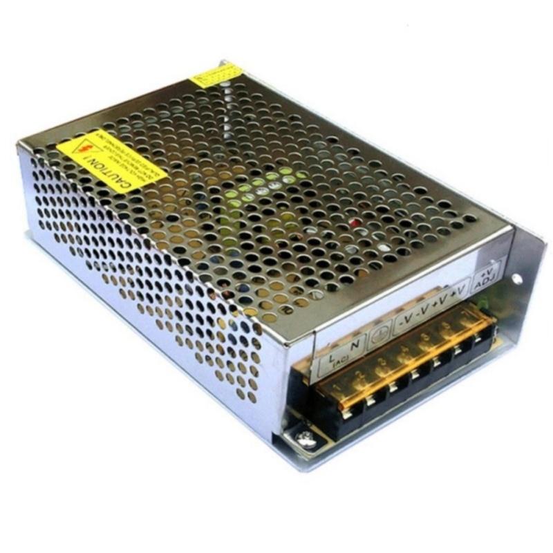 Bảng giá Nguồn Adapter tổ ong 12V-10A