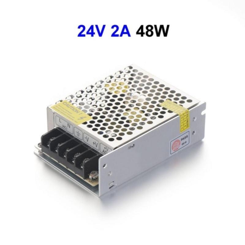 Bảng giá Nguồn tổ ong 24V 2A