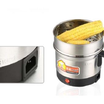 Nồi điện hấp nấu đa năng Fujie cooking master tiện lợi