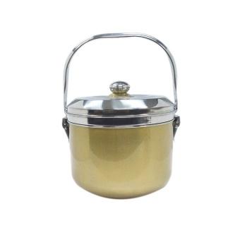 Nồi ủ đa năng TVDI Supernatural Boiler 5.6L (Vàng đồng)