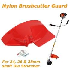 Nylon Strimmer Brushcutter Guard - intl