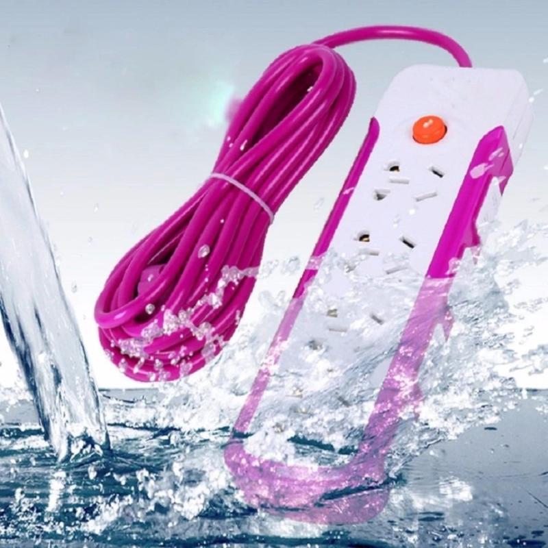Bảng giá Ổ cắm điện đa năng chống nước, chống giật Cloud Store