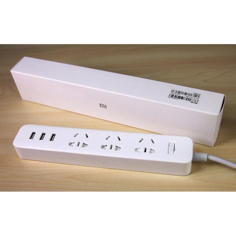 Bảng giá Mua Ổ cắm điện Xiaomi Power Strip tích hợp cổng sạc USB