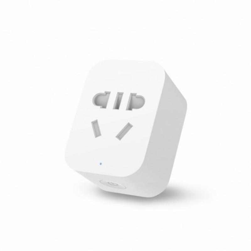 Bảng giá Mua Ổ cắm thông minh ZigBee Xiaomi HomeKit