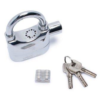 Ổ khóa báo động chống trộm AL ARM LOCK 110dba (Trắng) - 10245896 , GR036HLAA4RE7QVNAMZ-8764471 , 224_GR036HLAA4RE7QVNAMZ-8764471 , 200000 , O-khoa-bao-dong-chong-trom-AL-ARM-LOCK-110dba-Trang-224_GR036HLAA4RE7QVNAMZ-8764471 , lazada.vn , Ổ khóa báo động chống trộm AL ARM LOCK 110dba (Trắng)