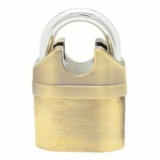 Ổ khóa báo động Kinbar Chống Cắt K106 (Vàng đồng)