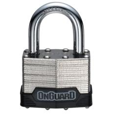 Ổ khoá OnGuard NKX Lock 8102 (Bạc)