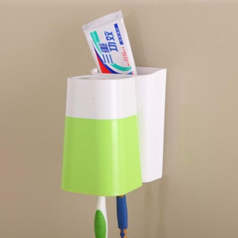 OJ creative couple toothbrush rack wall absorption toothbrush cup -intl - 8522633 , OE680HLAA6LQC5VNAMZ-12153006 , 224_OE680HLAA6LQC5VNAMZ-12153006 , 255060 , OJ-creative-couple-toothbrush-rack-wall-absorption-toothbrush-cup-intl-224_OE680HLAA6LQC5VNAMZ-12153006 , lazada.vn , OJ creative couple toothbrush rack wall absorpt