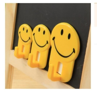 OJ creative home three smile hook - intl
