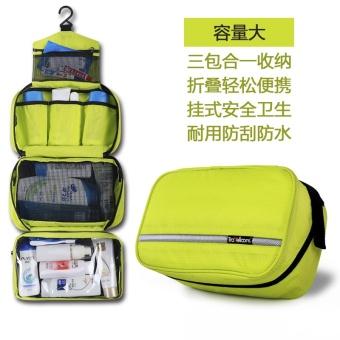 OJ men and women hook type wash bag, three in one folding bag, ladies wash, cosmetic bag, cosmetic bag - intl - 8522148 , OE680HLAA6HS6DVNAMZ-11964134 , 224_OE680HLAA6HS6DVNAMZ-11964134 , 826956 , OJ-men-and-women-hook-type-wash-bag-three-in-one-folding-bag-ladies-wash-cosmetic-bag-cosmetic-bag-intl-224_OE680HLAA6HS6DVNAMZ-11964134 , lazada.vn , OJ men and wom