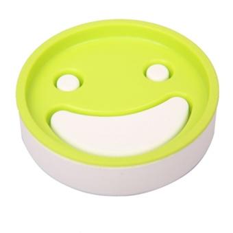 OJ smiling face soap box type double drop - intl - 8523264 , OE680HLAA6R1VPVNAMZ-12406572 , 224_OE680HLAA6R1VPVNAMZ-12406572 , 229320 , OJ-smiling-face-soap-box-type-double-drop-intl-224_OE680HLAA6R1VPVNAMZ-12406572 , lazada.vn , OJ smiling face soap box type double drop - intl
