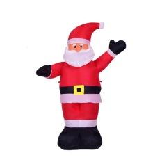 Đánh Giá Ông già Noel bơm hơi cao 1.2m