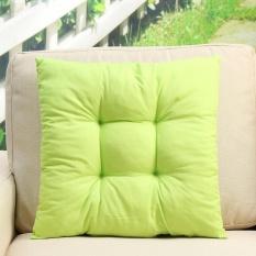 Giảm Giá Patio Chair Cushion Set Seat Dog Cat Pads Garden Outdoor Furniture Soft Pillow Green – intl  Qiaosha