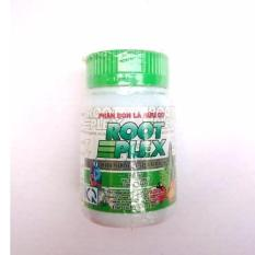 Phân bón lá hữu cơ RootPlex Grow More 100cc (Xanh lá nhạt)
