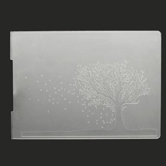 Plastic Embossing Folder DIY Scrapbooking Album Card Cutting Dies Template Craft - intl