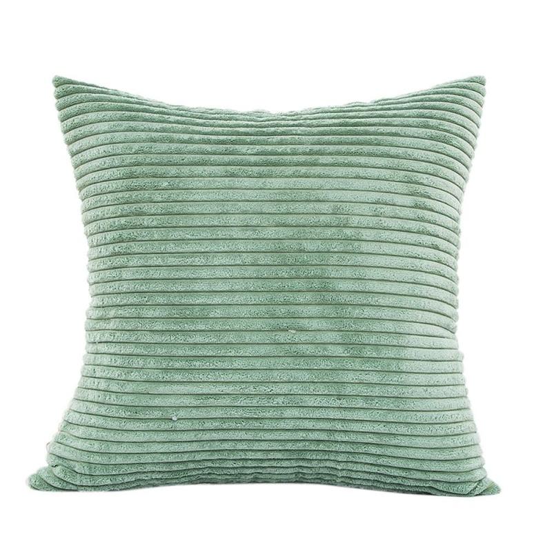 Mua Plush Pillow Sofa Waist Throw Cushion Cover Home Decor Cushion Cover Case - intl