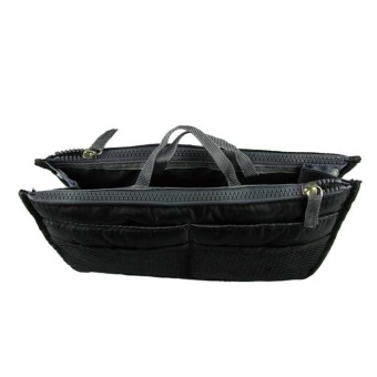 Purse Insert Organizer, Expandable, with Handles - intl - 8359494 , NO128HLAA8DEJBVNAMZ-16188737 , 224_NO128HLAA8DEJBVNAMZ-16188737 , 414000 , Purse-Insert-Organizer-Expandable-with-Handles-intl-224_NO128HLAA8DEJBVNAMZ-16188737 , lazada.vn , Purse Insert Organizer, Expandable, with Handles - intl