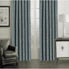 Giá Sốc Rèm cửa đơn khoen Miss Curtain 250x300cm (NG081-Arona)   MISS_CURTAIN