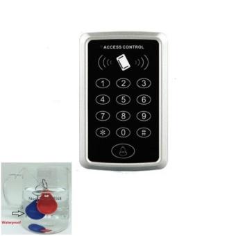RFID Proximity Card Access Control System - intl - 8536254 , OE680HLAA7XAWSVNAMZ-15080562 , 224_OE680HLAA7XAWSVNAMZ-15080562 , 996660 , RFID-Proximity-Card-Access-Control-System-intl-224_OE680HLAA7XAWSVNAMZ-15080562 , lazada.vn , RFID Proximity Card Access Control System - intl