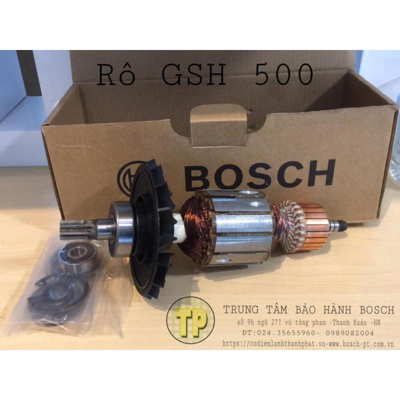 Roto GSH 500