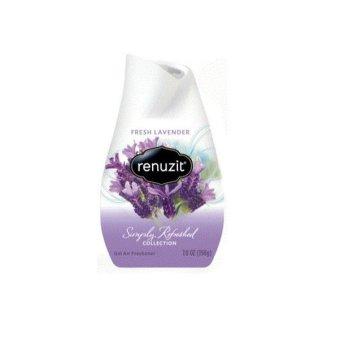 Sáp thơm phòng Dial Renuzit Fresh Lavender 198g