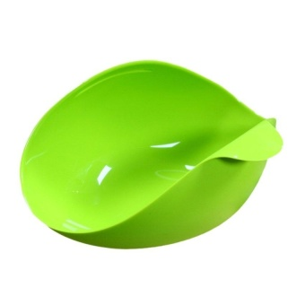 Silicone Steam Roasting And Baking Bowl / Silicone Steam Bowl - intl
