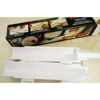 Sushi Making Sets Home Sushi Rolls Tools Diy Rolls Of Sushi Drivers - intl