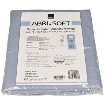 Tấm lót giường dùng nhiều lần Abena Abri-Soft