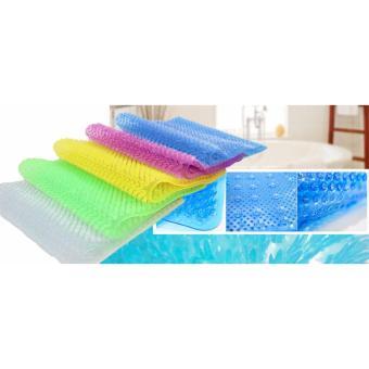 Thảm chống trượt nhà tắm kiêm mát xa chân
