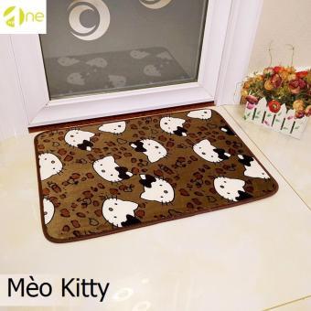 Thảm lau chân cao cấp Hàn Quốc 40x60cm ( Mèo Kitty) - 8538105 , OE680HLAA81IMQVNAMZ-15387499 , 224_OE680HLAA81IMQVNAMZ-15387499 , 100000 , Tham-lau-chan-cao-cap-Han-Quoc-40x60cm-Meo-Kitty-224_OE680HLAA81IMQVNAMZ-15387499 , lazada.vn , Thảm lau chân cao cấp Hàn Quốc 40x60cm ( Mèo Kitty)