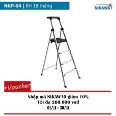Thang ghế Nikawa NKP-04