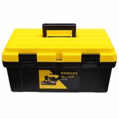 Thùng đồ nghề 17.5in (45 x 24 x 22cm) Stanley (STST73691)
