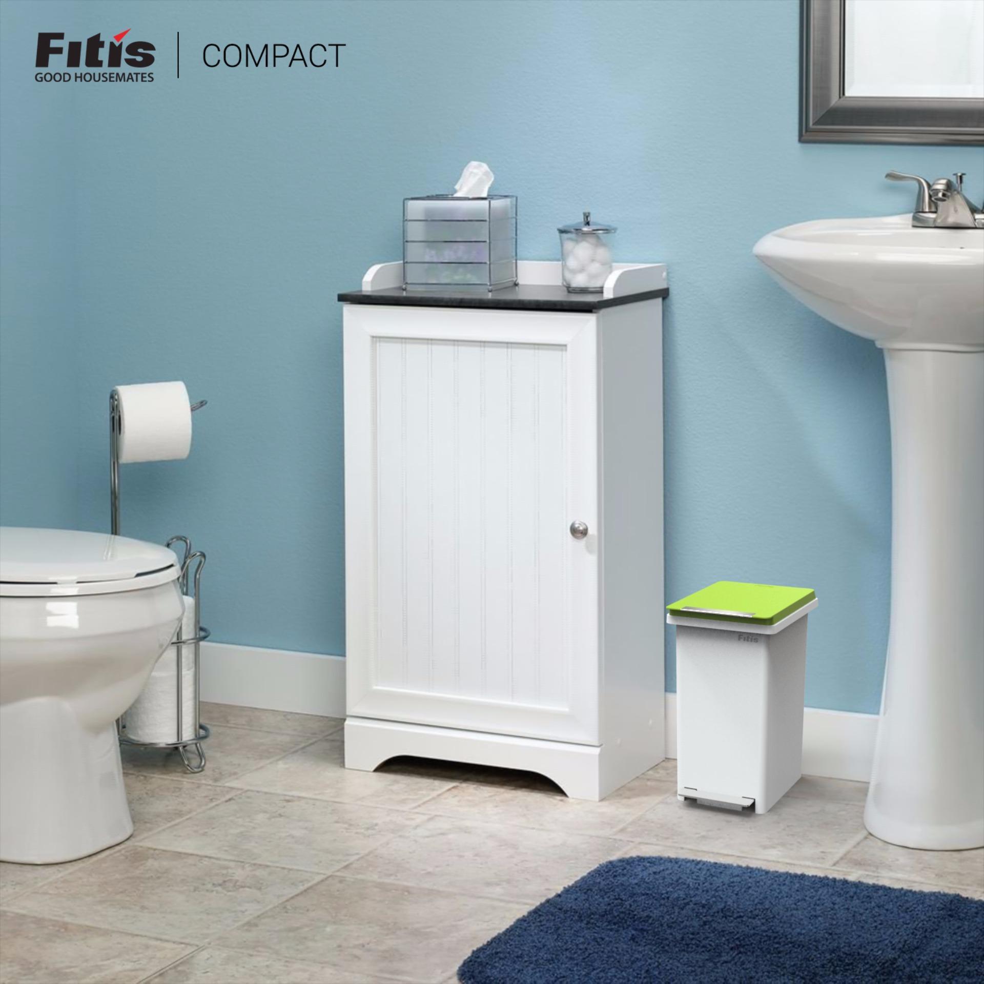 Thùng rác Fitis Compact PPS1-901.A