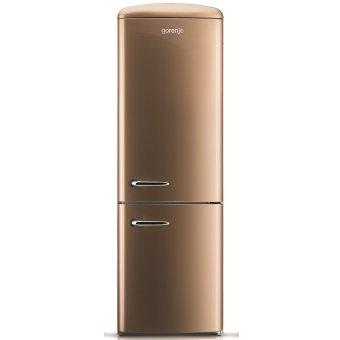 Tủ lạnh GORENJE NRK60328OCO (Đồng)