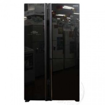 Tủ lạnh Side by side Hitachi R-M700GPGV2X 584L (Mặt gương) - 10248825 , HI484HLAW8VVVNAMZ-577183 , 224_HI484HLAW8VVVNAMZ-577183 , 69900000 , Tu-lanh-Side-by-side-Hitachi-R-M700GPGV2X-584L-Mat-guong-224_HI484HLAW8VVVNAMZ-577183 , lazada.vn , Tủ lạnh Side by side Hitachi R-M700GPGV2X 584L (Mặt gương)