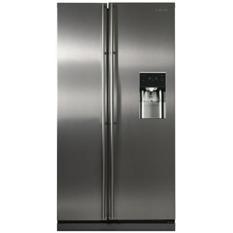 Tủ lạnh Side by side Samsung RSA1WTSL 539L (Xám)