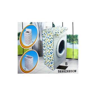 Túi bọc bảo quản máy giặt lồng ngang