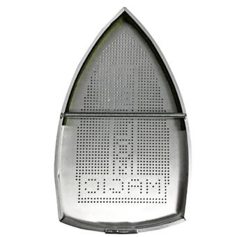 Universal PTFE Non-stick Iron Shoe Ironing Shoe Guard SoleSoleplate for Panasonic T-Fal Rowenta Hamilton Beach - intl