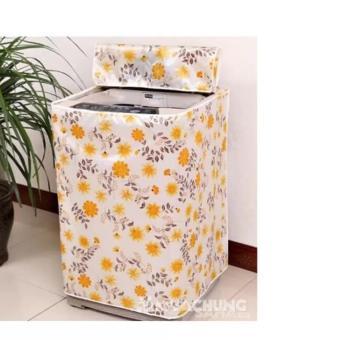Vỏ bọc bảo vệ máy giặt cửa đứng 8- 9kg (trắng phối hoa) - 8498354 , OE680HLAA322VDVNAMZ-5323798 , 224_OE680HLAA322VDVNAMZ-5323798 , 115000 , Vo-boc-bao-ve-may-giat-cua-dung-8-9kg-trang-phoi-hoa-224_OE680HLAA322VDVNAMZ-5323798 , lazada.vn , Vỏ bọc bảo vệ máy giặt cửa đứng 8- 9kg (trắng phối hoa)