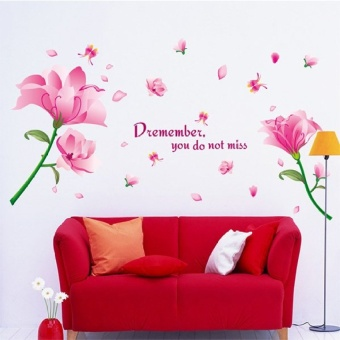 Wall Stickers 60*90cm 90262 - intl