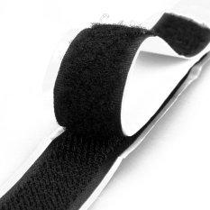 WiseBuy Pair Self Adhesive Hook Loop Velcro Fastener Magic Tape for Craft Sewing (Intl) - intl
