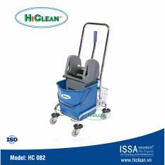 Xe vắt nước lau nhà HiClean HC 082