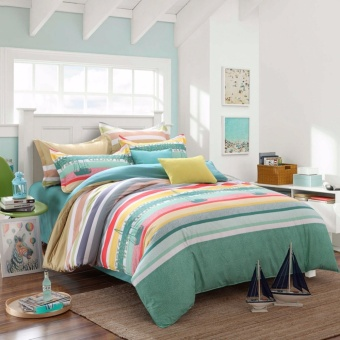 Yika Duvet Cover with Pillow Case Quilt Cover Bedding SetSize:Double Quilt Cover - intl - 10225245 , BR931HLAA5VWK3VNAMZ-10802348 , 224_BR931HLAA5VWK3VNAMZ-10802348 , 982000 , Yika-Duvet-Cover-with-Pillow-Case-Quilt-Cover-Bedding-SetSizeDouble-Quilt-Cover-intl-224_BR931HLAA5VWK3VNAMZ-10802348 , lazada.vn , Yika Duvet Cover with Pillow Cas