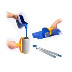 YOSOO Wall Paint Roller Runner pinter Facil Painting Paint Tools Accessories - intl