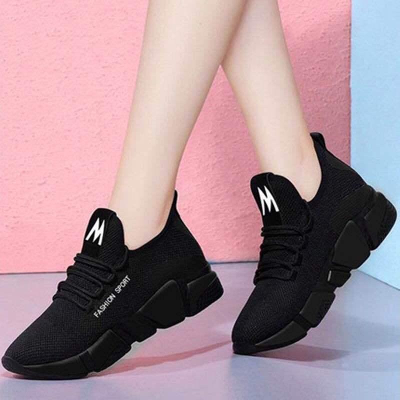 Giày thể thao nữ - giày đi bộ nữ BAZAS BZ2020 2