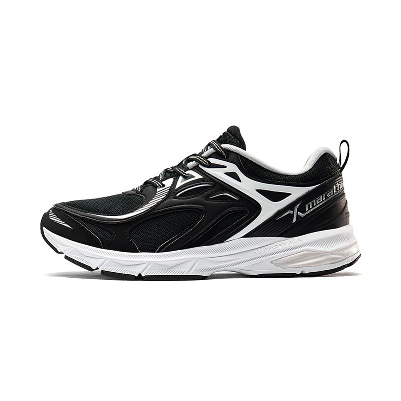 Giày Chạy Bộ Nữ, Giày Sneaker Nữ Xtep, Nhẹ,Thoáng Khí, Êm Chân 981318110316 3