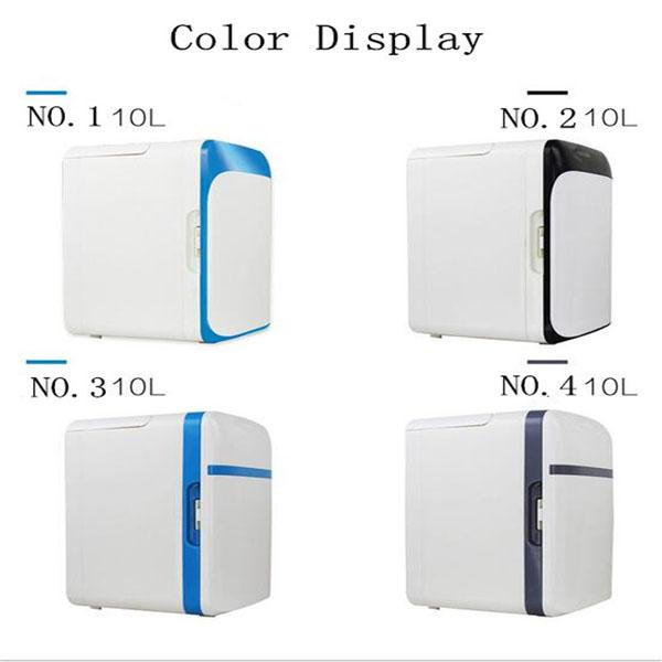 Tủ lạnh mini cho xe hơi 10L tiện dụng(loại tốt)